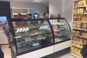 cöli bisztró gluténmente bolt Budapest