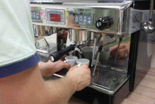 cöli bisztró gluténmentes étkezde kávézó