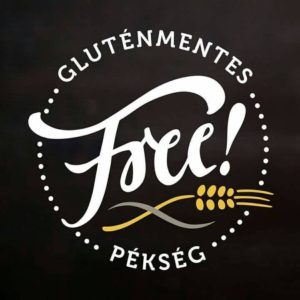 free gluténmentes pékség Budapest