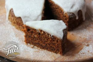 Free gluténmentes pékség süti