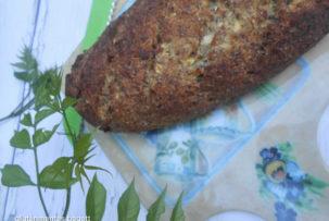 gluténmentes bagett recept
