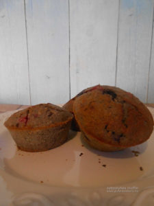 gluténmentes muffin recept zabpehellyel