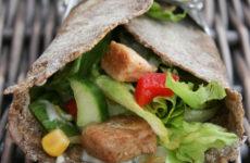 Különleges tortilla – gluténmentes recept az egészségtudatosság jegyében