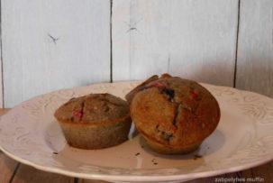 zabpelyhes gluténmentes muffin recept