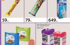 Gluténmentes termékek akciós listája 2016 augusztus második fele