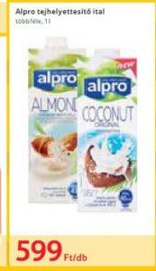 Tesco-szept-1-30-Alpro gluténmentes növényi italok