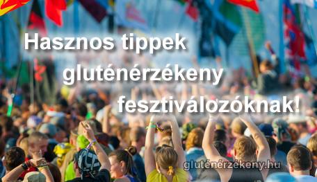 gluténérzékeny fesztivál