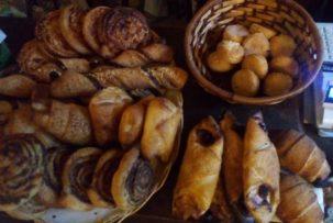 gluténmentes pékáru tündér tanya