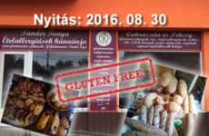 Új gluténmentes cukrászda és pékség nyílik - Tündér Tanya