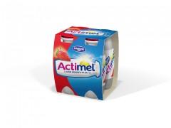 Danone Actimel gluténmentes joghurt