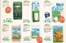 Gluténmentes termékek akciós listája 2016 szeptember második fele