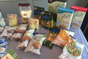 aldi gluténmentes termékek