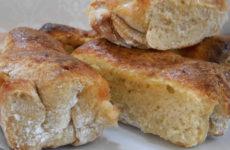 Gluténmentes bukta recept - klasszikusok gluténmentesen