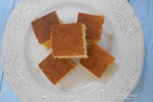 kukorica prósza olcsó gluténmenets süti