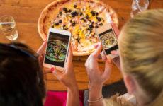 Táplálkozási trendek: holnap és ma