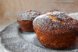GM sütőtökös muffin recept