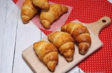Croissant glutén- és laktózmentesen - egy újabb klasszikus