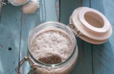 Kókuszos hajdinapuding - gluténmentes recept