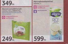 Gluténmentes termékek akciós listája 2016 október második fele