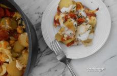 Rakott krumpli kezdőknek egy könnyen elkészíthető, finom egytálétel