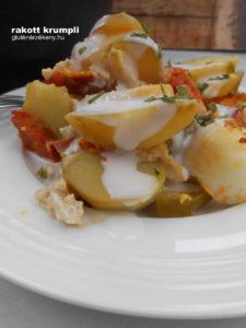 gluténmentes-egytálétel recept rakott krumpl