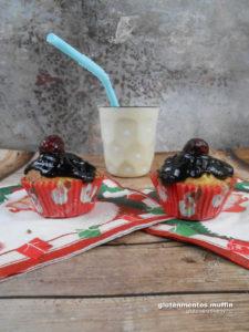 gluténmentes muffin mikulás recept