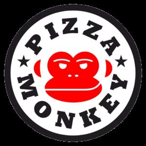 Pizza Monkey gluténmentes pizza rendelés