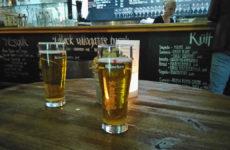 Gluténmentes sör vagy Glutén csökkentett sör