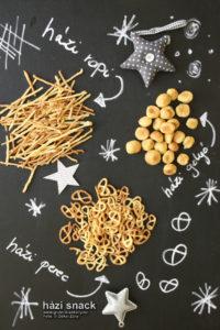 házi gluténmentes snack recept