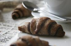 Kakaós-fahéjas rugelach – különleges édes kiflik a hűvös téli napokra
