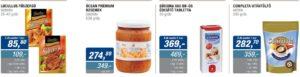 akciós gluténmentes élelmiszerek METRO