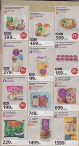 laktózmentes és gluténmentes termékek akciós listája