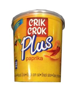 crik-crok gluténmentes burgonya chips