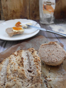 gluténmentes kenyér recept cirkos kenyér glulu