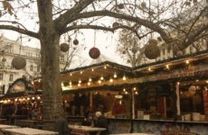 Glutenfree Christmas tour - gluténmentes karácsonyi túra