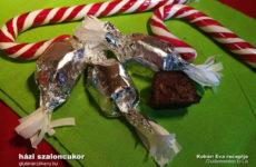 Házi gluténmentes szaloncukor készítés - Íz-Lik