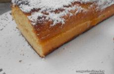 Mogyorós gluténmentes sütemény lekvárral - Madame Loulou