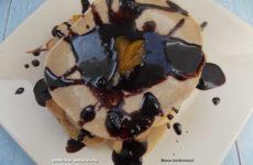 A gluténmentes amerikai palacsinta Mona egyik nagy kedvence
