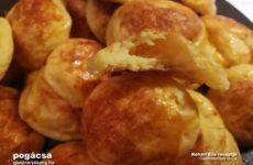 Olcsó, gyors sajtos gluténmentes pogácsa recept Évától
