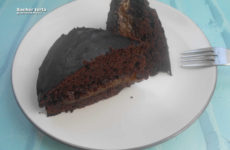Sacher torta - klasszikusok gluténmentesen