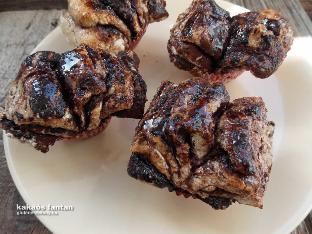 csicseris gluténmentes fantan recept