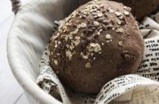 Cirokzsemle – teljes kiőrlésű gluténmentes pékáru