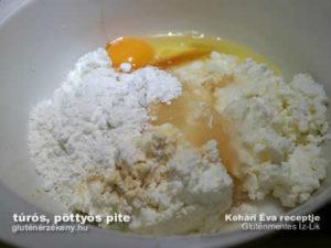 gluténmentes pite recept | gluténmentes Íz-lik