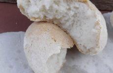 Gluténmentes zsömle - kiváló zsemlegombócalap