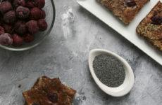 Mákos túrókocka – villámgyors finomság a családnak