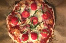 ABY Pizza Italiano gluténmentes lisztkeverék próba
