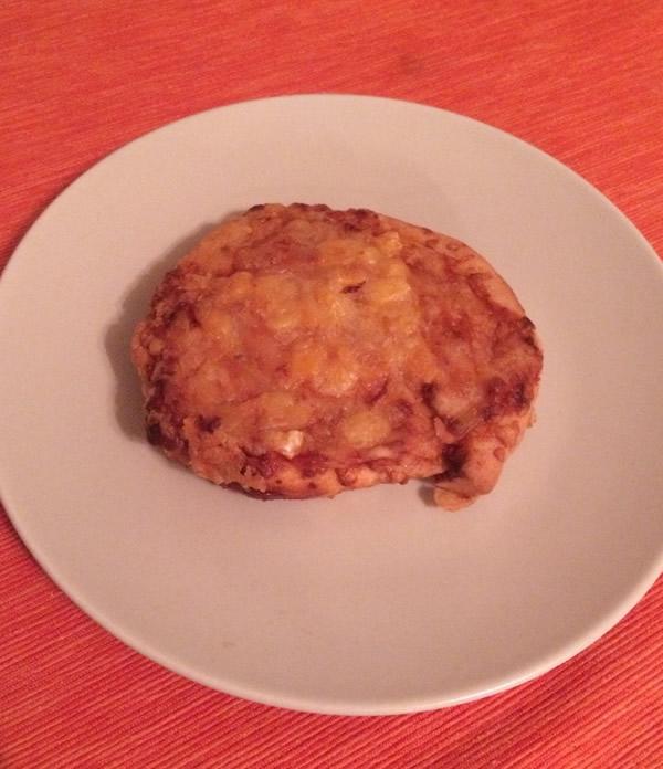 gluténmentes péksütemény teszt