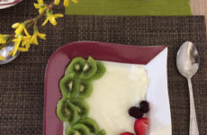 Vica laktóz- és gluténmentes tejbegríz receptje