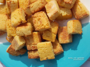 sós túrós gluténmentes aprósüteméány recept