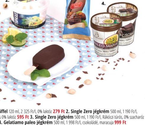 gluténmentes fagylalt
